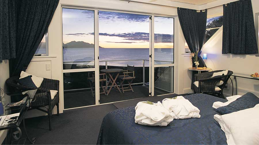 Accommodaties, Ultimate New Zealand